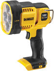 DeWALT DCL043-XJ Jobsite LED Spotlight