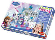 Trefl Craft Castle Anna & Elsa's Royal Castle 20084