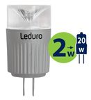 Leduro LED Lamp G4 2 W