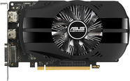 Asus Phoenix GeForce GTX 1050 2GB GDDR5 PCIE PH-GTX1050-2G