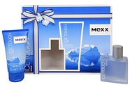 Mexx Ice Touch Man 30ml EDT + 50ml Shower Gel