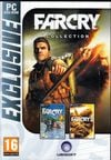 Far Cry Collection: 1 And 2 PC