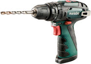 Metabo PowerMaxx SB Basic Impact Drill without Battery