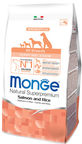 Monge Speciality Line Puppy Salmon & Rice 800g