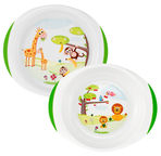 Chicco Dish Set 2pcs