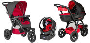 Chicco Trio Activ3 Race