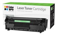 ColorWay HP CF283A Econom Toner Cartridge Black