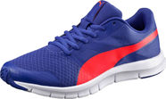 Puma Flexracer 360580 10 Blue Red 43