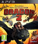 DreamWorks How To Train Your Dragon 2 PS3