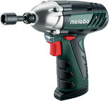 Metabo PowerMaxx SSD Cordless Impact Wrench without Battery