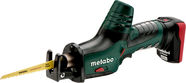 Metabo PowerMaxx ASE 4.0Ah Cordless Sabre Saw