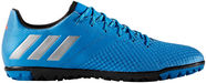 Adidas Messi 16.3 TF S79641 Blue Silver 42 2/3
