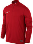 Nike Academy 16 Midlayer Top 725930 657 Red L