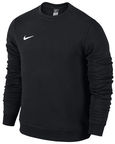 Nike Team Club Crew 658681 010 Black M