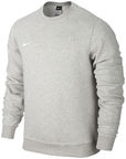 Nike Team Club Crew 658681 050 Grey L
