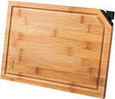 Lamart Cutting Board with Knife Sharpener 32 x 22cm