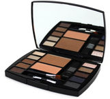 Makeup Trading Nude or Smoky Complete Make Up Palette 19.8g