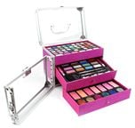 Makeup Trading Beauty Case II Acrylic Meets Glitter 86.1g