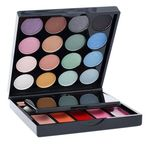 Makeup Trading Rotating Mini Makeup Kit 20.75g