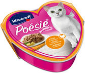 Vitakraft Poesie Turkey With Cheese 85g
