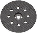 Metabo Backing Pad Soft 125mm