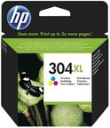 HP 304XL Ink Cartridge Tri-color