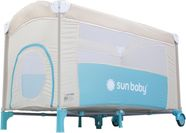 SunBaby Sweet Dreams SD707/ST Turquoise