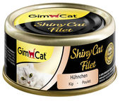 Gimborn ShinyCat Chicken 70g