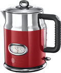 Russell Hobbs Retro Ribbon Red 21670-70