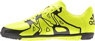Adidas X 15.3 TF JR B32974 Yellow Black 35 1/2