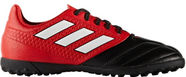 Adidas ACE 17.4 TF JR BA9246 Red Black 35