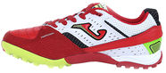 Joma Lozano 206 Turf White Red 42