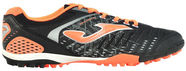 Joma Maxima 601 Turf Black Orange Fluor 44