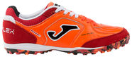Joma Top Flex 608 Turf Orange Red Fluor 46