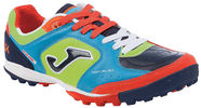 Joma Top Flex 616 Turf Navy Red Blue Fluor 44