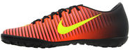 Nike Mercurial Victory VI TF 831968 870 Red Black 45 1/2