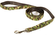 Record Nylon Lead 10/120 Camouflage
