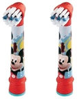 Braun EB10-2 Mickey & Minnie