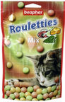Beaphar Rouletties Mix 80psc