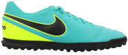 Nike Tiempo Rio III TF 819237 307 Blue Yellow 42 1/2