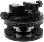 Stanley TM-1 Tripod Mount Adapter