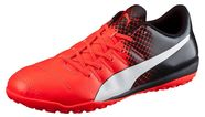 Puma Evo Power 4.3 Tricks TT 103588 03 Red Black 45