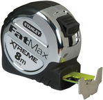 Stanley FatMax Xtreme Tape Measure 8m