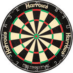 Harrows Pro Matchplay Board