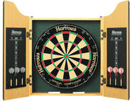 Harrows Pro's Choice Complete Darts Set