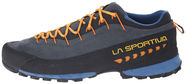 La Sportiva TX4 Blue Papaya 43