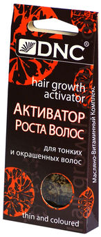DNC Growth Activator For Thin Hair 15ml