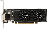 MSI GeForce GTX 1050 2GT LP 2GB GDDR5 PCIE GTX10502GTLP