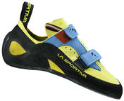 La Sportiva Jeckyl VS Yellow Blue 37