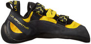 La Sportiva Miura VS Black Yellow 40